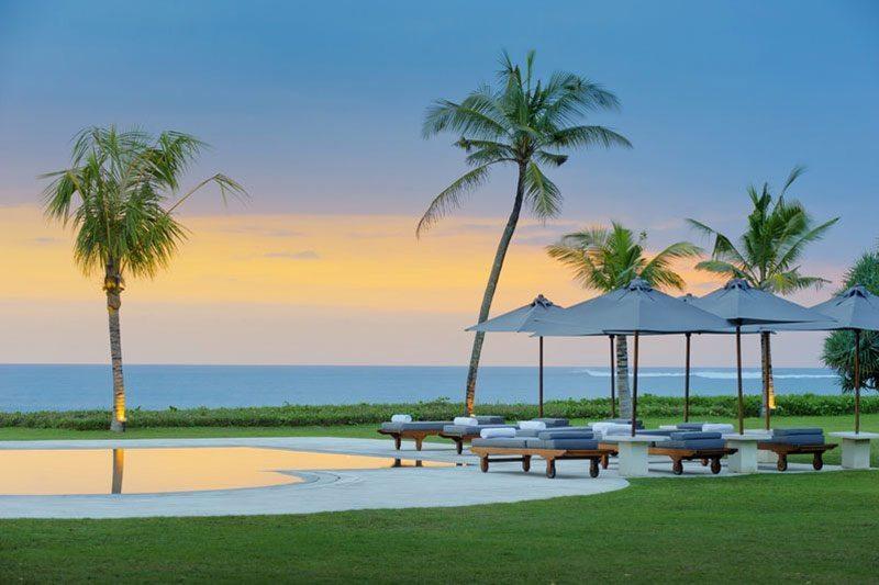 Villa Atas Ombak Sun Deck I Seminyak, Bali