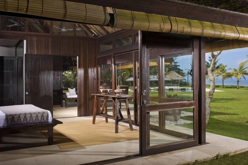 Villa Atas Ombak Ocean Bedroom I Seminyak, Bali