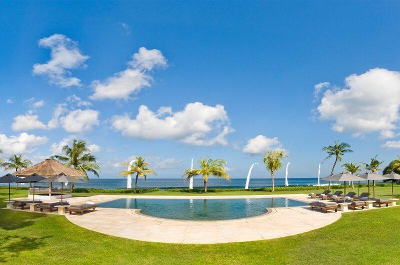 Villa Atas Ombak Ocen View   Batubelig, Bali