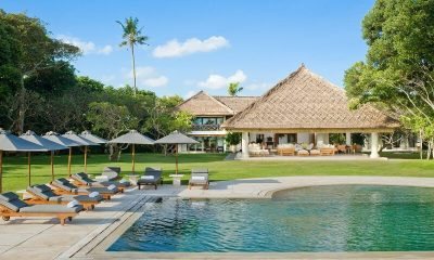 Villa Atas Ombak Garden And Pool | Batubelig, Bali