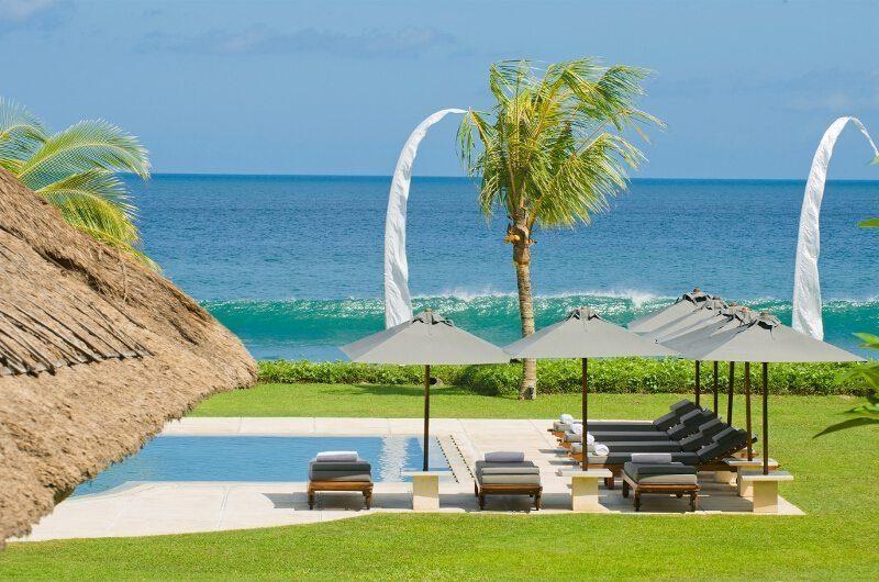 Villa Atas Ombak Pool Side | Batubelig, Bali