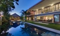 Villa Bendega Rato Pool View | Canggu, Bali