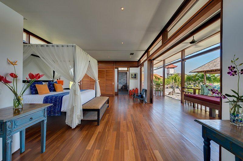 Villa Bendega Rato Bedroom   Canggu, Bali
