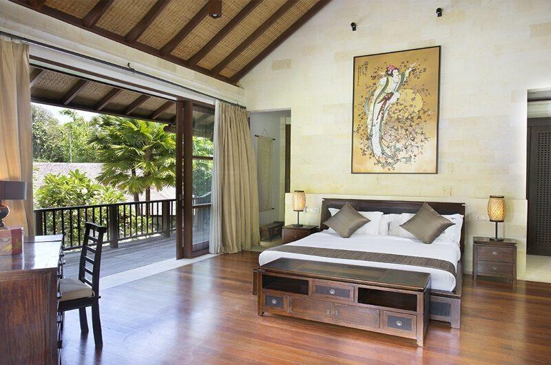 Villa Iskandar Bedroom | Seseh-Tanah Lot, Bali