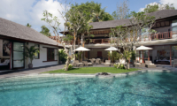 Villa Iskandar Gardens and Pool | Seseh, Bali