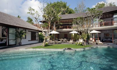 Villa Iskandar Gardens and Pool | Seseh, Bali