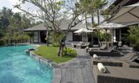 Villa Iskandar Pool Side | Seseh, Bali