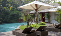 Villa Iskandar Sun Loungers | Seseh, Bali