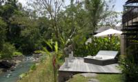 Villa Iskandar Sun Beds | Seseh, Bali