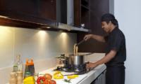 Villa Iskandar Chef | Seseh, Bali