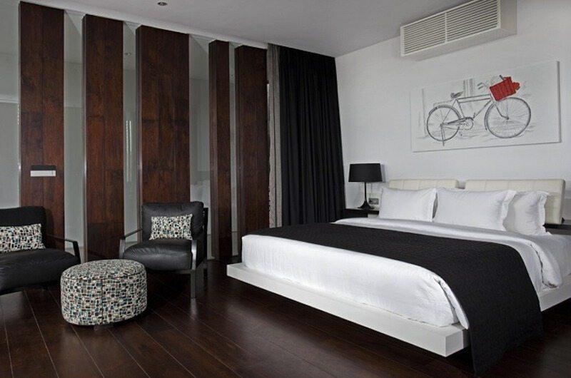 Villa Issi Bedroom | Seminyak, Bali