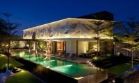 Villa Issi Exterior | Seminyak, Bali