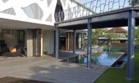 Villa Issi Outdoors | Seminyak, Bali