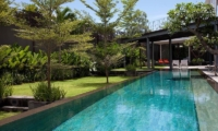 Villa Issi Sun Beds | Seminyak, Bali