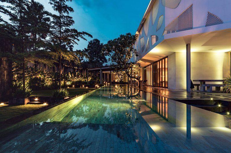 Villa Issi Pool | Seminyak, Bali