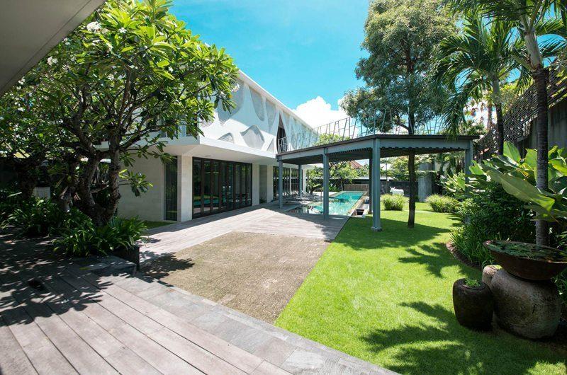 Villa Issi Gardens and Pool | Seminyak, Bali
