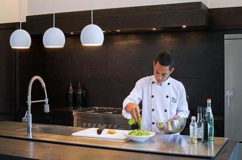 Villa Issi Kitchen Area | Seminyak, Bali