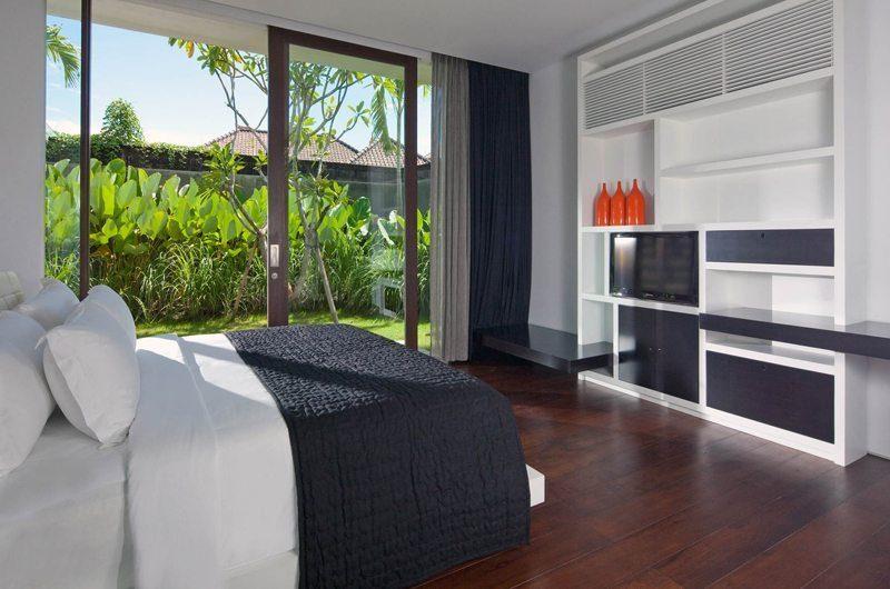 Villa Issi Bedroom with View | Seminyak, Bali