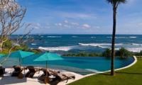 Villa Jagaditha Sun Deck | Canggu, Bali