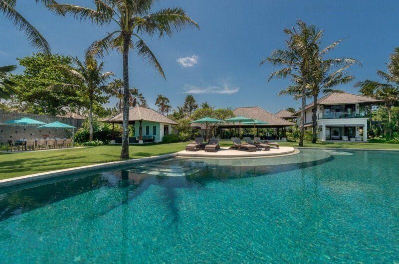 Villa Jagaditha Swimming Pool | Canggu, Bali