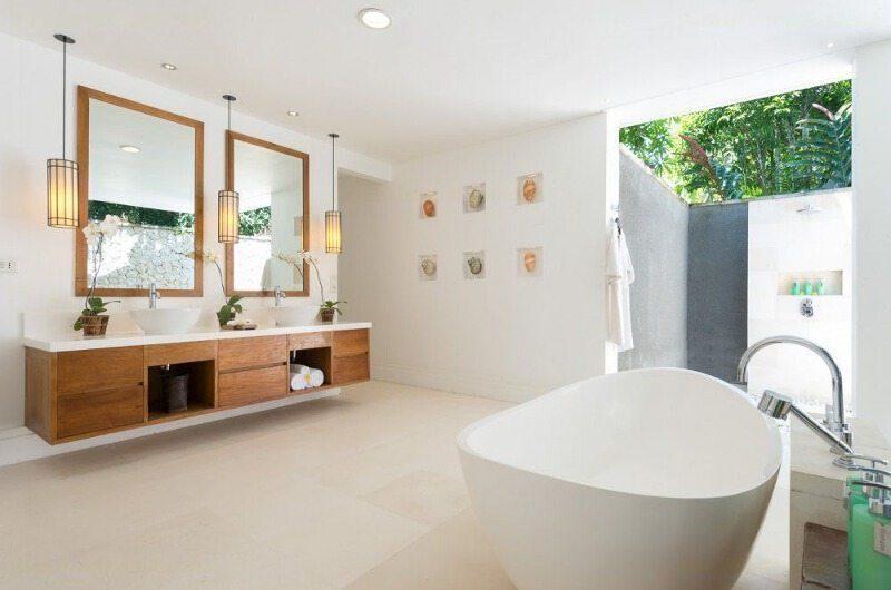 Villa Jagaditha Bathroom | Canggu, Bali