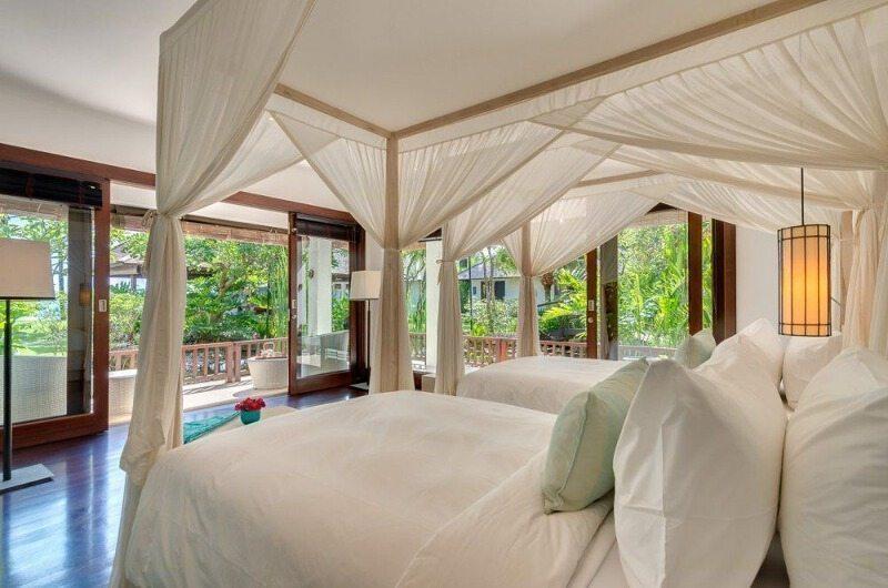 Villa Jagaditha Bedroom | Canggu, Bali