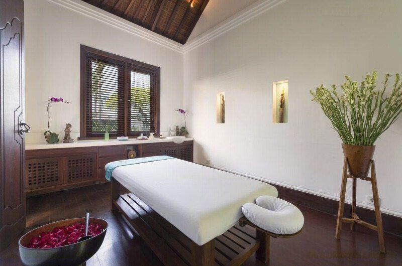 Villa Jagaditha Massage Bed | Canggu, Bali
