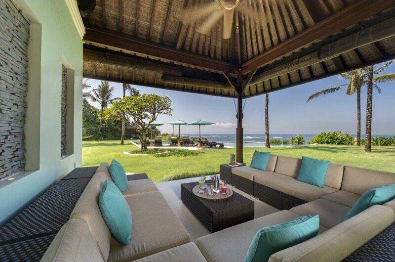 Villa Jagaditha Living Area | Canggu, Bali