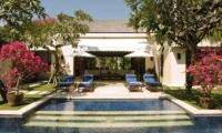 Villa Jemma Sun Deck | Seminyak, Bali