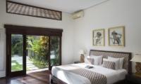 Villa Jemma Bedroom | Seminyak, Bali