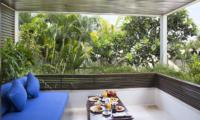 Villa Jemma Seating Area | Seminyak, Bali