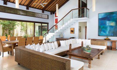 Villa Jemma Living Area | Seminyak, Bali