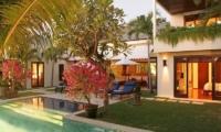 Villa Jemma Pool Side | Seminyak, Bali