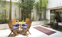 Villa Jemma Outdoor Dining | Seminyak, Bali