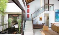 Villa Jemma Stairs | Seminyak, Bali
