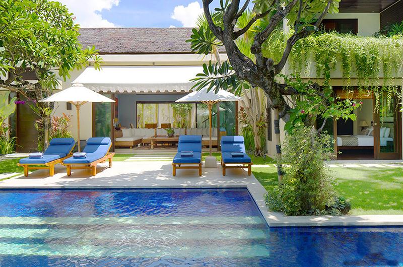 Villa Jemma Tropical Garden | Seminyak, Bali