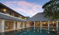 Villa Jepun Swimming Pool | Seminyak, Bali