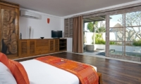 Villa Jepun Bedroom | Seminyak, Bali