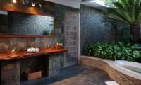 Villa Jepun Bathroom | Seminyak, Bali