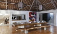 Villa Jepun Dining Area | Seminyak, Bali