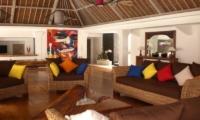 Villa Jepun Seating Area | Seminyak, Bali