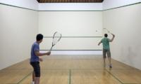 Villa Jepun Squash Court | Seminyak, Bali