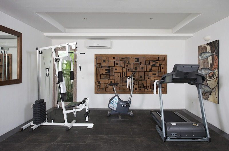 Villa Jepun Gym | Seminyak, Bali