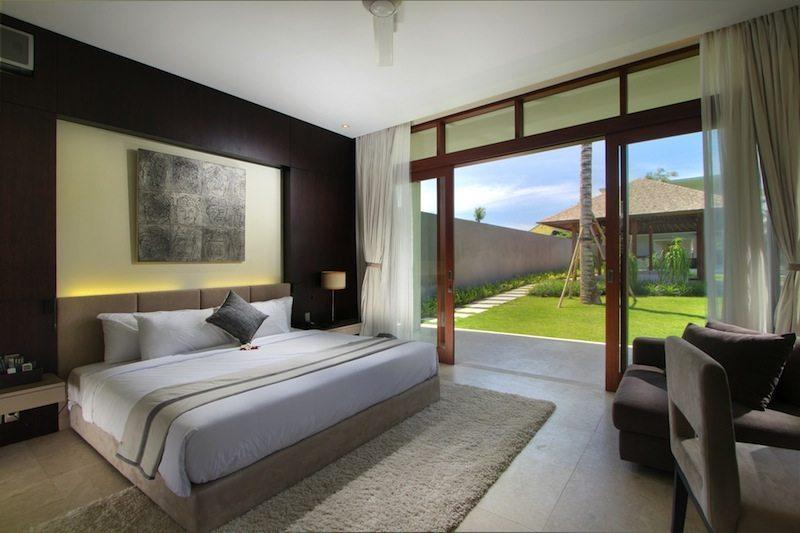 Villa Kalyani Bedroom I Canggu, Bali