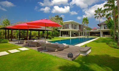 Villa Kalyani Sun Deck | Canggu, Bali
