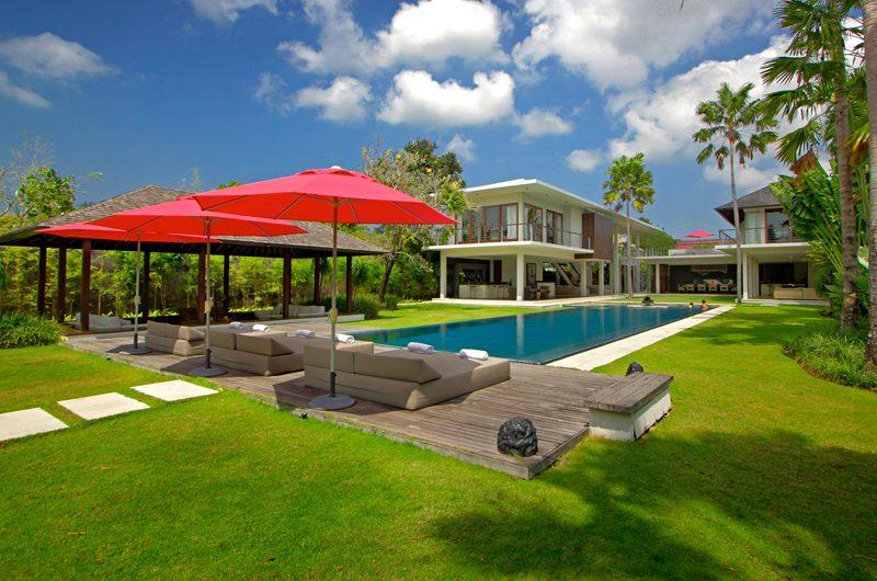 Villa Kalyani Sun Deck   Canggu, Bali
