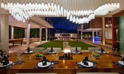 Villa Kalyani Dining Area | Canggu, Bali