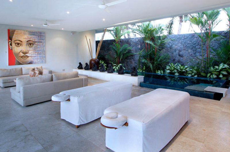 Villa Kalyani Massage Beds   Canggu, Bali