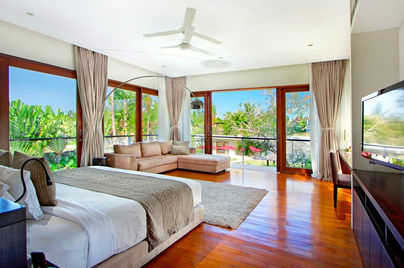 Villa Kalyani Guest Bedroom   Canggu, Bali