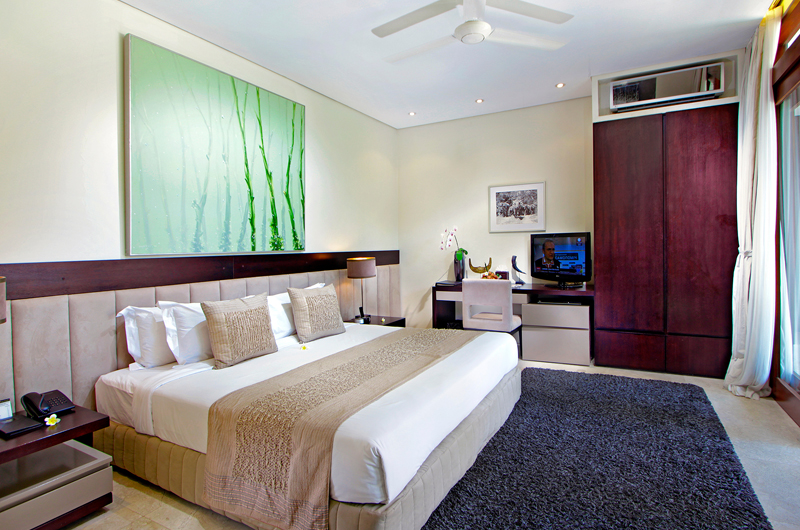 Villa Kalyani Bedroom   Canggu, Bali
